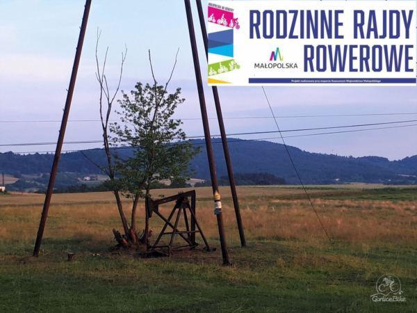Opis trasy MIDI i MINI I Rodzinnego Rajdu Rowerowego w Gorlicach