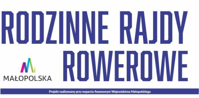 Rodzinne Rajdy Rowerowe Małopolska – Nowy Targ
