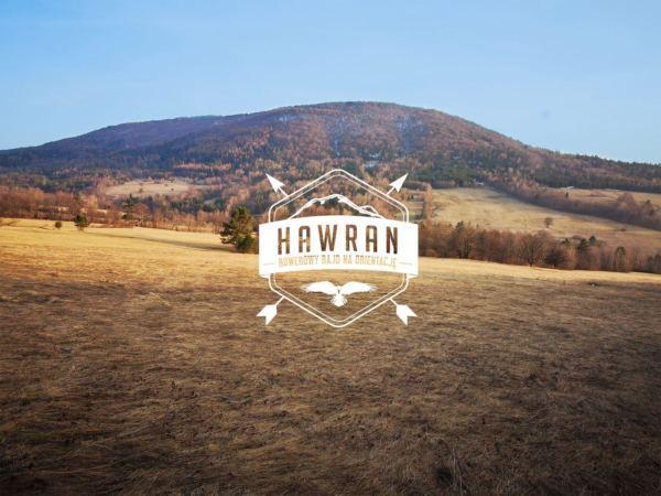 Trzy, dwa, jeden… Hawran!