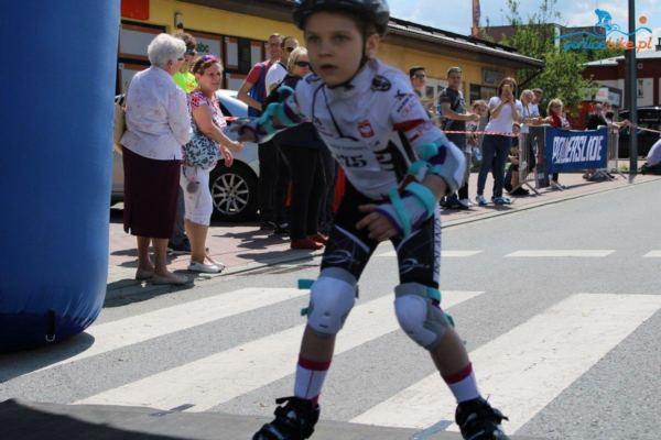 Weekend Naftowy 2019 – zawody rolkarskie dla dzieci