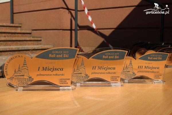 Zawody rolkarzy Weekend Naftowy2019 – zwycięzcy