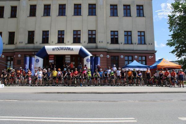 Fotogaleria z III Kryterium Kolarskiego w Gorlicach