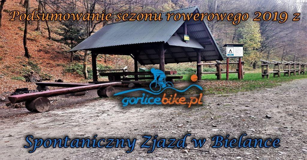 Podsumowanie sezonu rowerowego 2019 z GorliceBike.pl