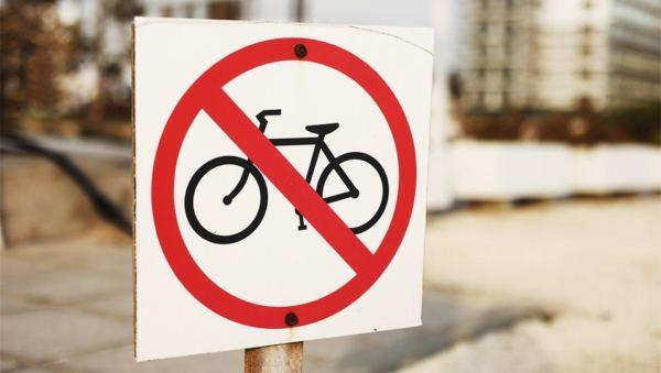 Gmina Sękowa nie lubi rowerzystów?
