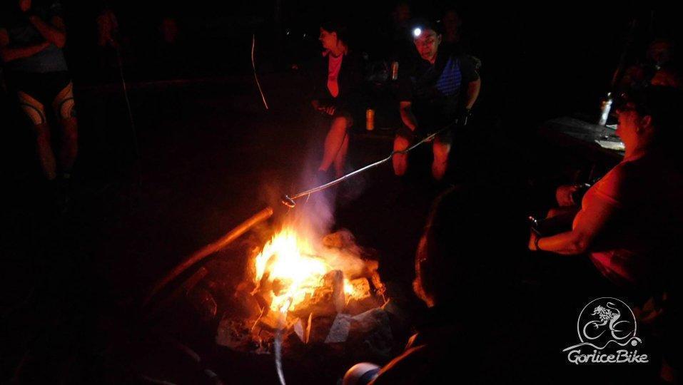 Świętojańskie Nocne Harce Rowerowe