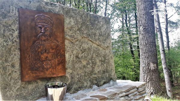 Kopiec Marszałka Józefa Piłsudskiego w Śnietnicy