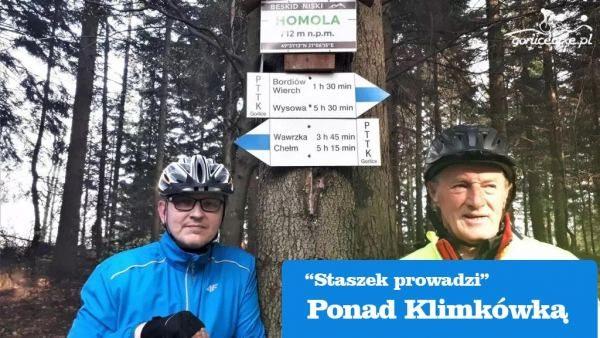 Ponad Klimkówką