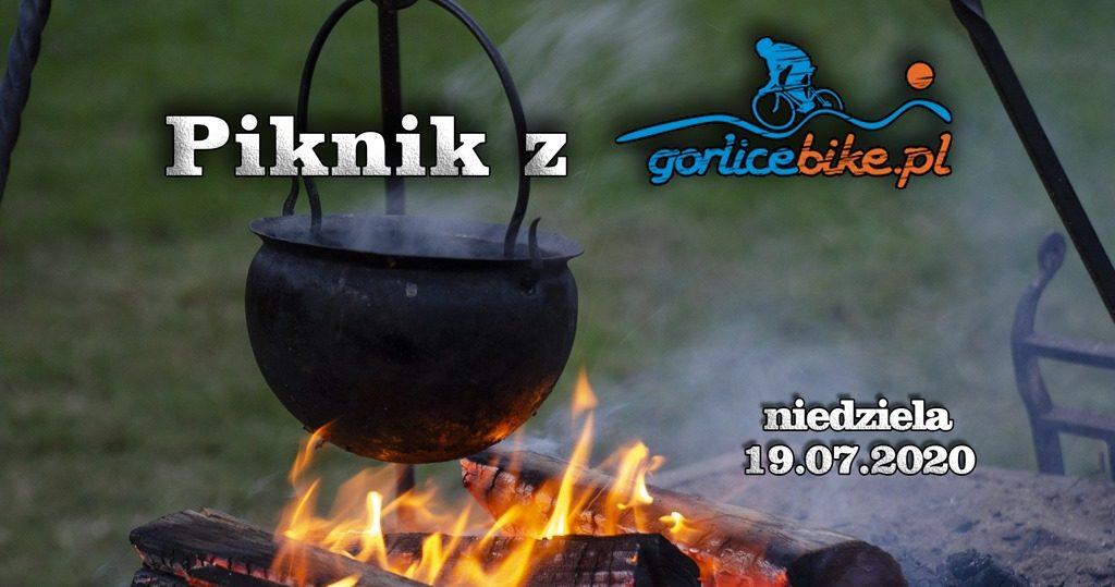 Piknik z GorliceBike.pl