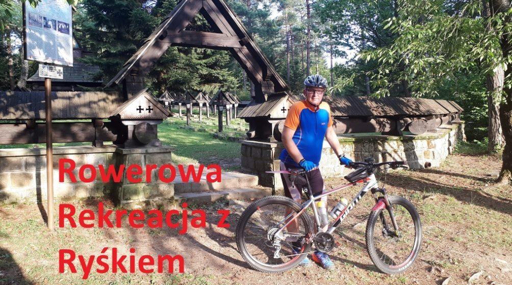 Rowerowa Rekreacja z Ryśkiem