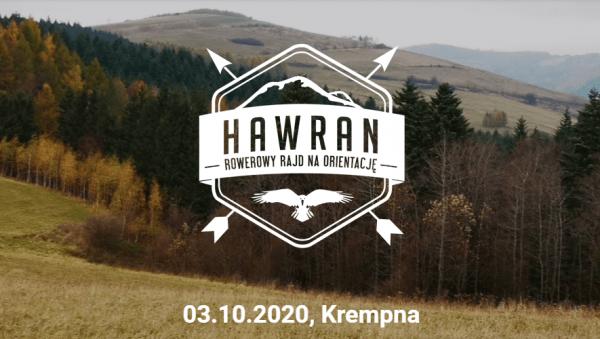 Hawran 2020 – kolejna edycja zakończona sukcesem!