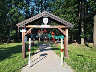 park linowy05